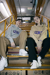 25 (GVG STORE) Tags: izro exo 세훈 gvg gvgstore gvgshop casual coordination
