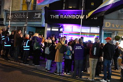 DSC_6949 (Peter-Williams) Tags: brighton sussex uk stjamessst rainbow hub vigil launch event