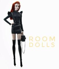 Poppy  Roomdolls Body Skirt Socks Available for :fr, poppy parker body, barbie, industry, bjd. Available on Facebook or Instagram @roomdolls  #roomdolls #fashionroyalty #poppyparker #outfit #photo #doll #fashionweek #streetphotography #moda #designer #mx (romirsánchez) Tags: new doll fashionweek poppyparker luxurydesign fashiondiaries roomdolls photo fashiondesigner streetphotography designer mx pic moda fashionista outfit fashionroyalty fashionpost