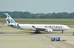 EI-GGO A330-202 Air Italy (corrydave) Tags: 511 a330 a330200 airitaly milan malpensa eiggo