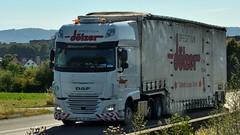 D - Spedition Dölzer DAF XF 106 SSC (BonsaiTruck) Tags: dölzer daf lkw lstwagen lastzug truck trucks lorry lorries camion caminhoes