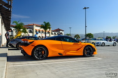 Mclaren 720s (luongphoto) Tags: luongphotography luongphoto mclaren720s 720s carscandcoffee supercar beast california beautiful orange aston