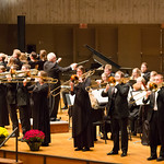 "<b>2018 Homecoming Concert</b><br/> The 2018 Homecoming Concert, featuring performances from the Symphony Orchestra, Concert Band, and Nordic Choir. October 28, 2018. Photo by Nathan Riley.<a href=""//farm2.static.flickr.com/1917/45737387262_3634be0560_o.jpg"" title=""High res"">&prop;</a>"