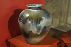 Vase (yad.craby) Tags: mudo muséedeloise musée museum oise picardie beauvais france céramique exposition trésorscéramiques histoire history paysdebray