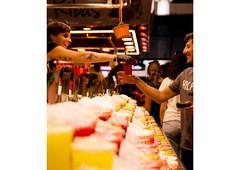 Moments of Life (Abdalis_3k60) Tags: barcelona la boqueria market mercado ice people street laugh