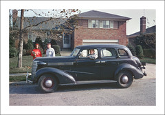 Vehicle Collection (9310) - Chevrolet (Steve Given) Tags: familycar motorvehicle automobile chevrolet 1960s