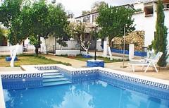 Piscina (brujulea) Tags: brujulea casas rurales priego cordoba casa carmela piscina
