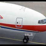 B777-F6N | China Cargo Airlines | B-2083 | HKG thumbnail