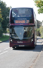DSC_1906 Alexander Dennis (PeaTJay) Tags: nikond750 england uk gb royalberkshire reading lowerearley british buses coaches alexanderdennis publictransport