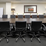 Oxford Exec Suites - Boardroom 2