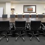 Oxford Exec Suites - Boardroom 2