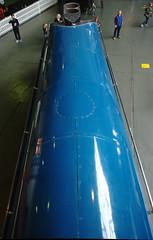 Mallard Top (Ravensthorpe) Tags: york rail nrm trains steam gresleya4