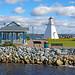 DSC03355 - Port Medway Lighthouse