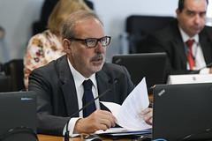 CAS - Comissão de Assuntos Sociais (Senado Federal) Tags: cas impostos pls732016 redução repelentes reunião senadorarmandomonteiroptbpe brasília df brasil bra
