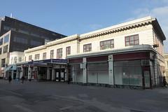 Farringdon station (duncan) Tags: farringdonstation trainstation farringdon
