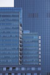 City Geometry (CoolMcFlash) Tags: city architecture modern building geometry lines vienna canon eos 60d blue facade stadt architektur gebäude geometrie linien wien blau fassade hochhaus fotografie photography tamron b008 18270