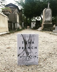 The Witch Elm: A Novel By Tana French (katalaynet) Tags: follow happy me fun photooftheday beautiful love friends