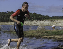 "Cairns Crocs Lake Tinaroo Triathlon-Swim Leg • <a style=""font-size:0.8em;"" href=""http://www.flickr.com/photos/146187037@N03/30651484587/"" target=""_blank"">View on Flickr</a>"