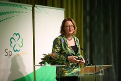 A05A9933 (KristinBSP) Tags: senterpartiet senterpatiet sp landsstyremøte politikk politikere thon hotel opera oslo norge norway