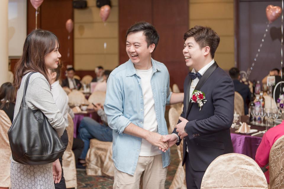 婚攝 雲林劍湖山王子大飯店 員外與夫人的幸福婚禮 W & H 087