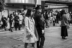 I Gotta Clean Up My Act (burnt dirt) Tags: asian japan tokyo shibuya station streetphotography documentary candid portrait fujifilm xt1 bw blackandwhite laugh smile cute sexy latina young girl woman japanese korean thai dress skirt shorts jeans jacket leather pants boots heels stilettos bra stockings tights yogapants leggings couple lovers friends longhair shorthair ponytail cellphone glasses sunglasses blonde brunette redhead tattoo model train bus busstation metro city town downtown sidewalk pretty beautiful selfie fashion pregnant sweater people person costume cosplay boobs