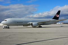 C-GXAJ (CargoJet Airways) (Steelhead 2010) Tags: cargojet boeing b767 b767300er b767300f yhm creg cgxaj