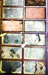 Cracked pavement (Peter Branger) Tags: iphone glasgow scotland glasgowscotland pavement smileonsaturday cracked