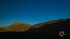 Sunset Llano Ucanca (TENERIFE SENDEROS) Tags: teide tenerife hikingtenerife hiking trekking landscape outdoors moon fotostenerife timelapse tenerifesenderos senderismo skylovers photography canaryislands wanderlust naturlovers nature islascanarias