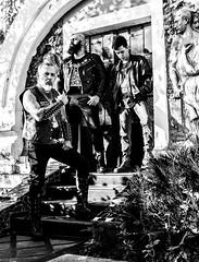 Inhumane Rites (andreluisleme) Tags: deathmetal heavymetal metal rock headbanger dark blackandwhite