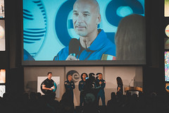 Unveiling Luca Parmitano's second space mission Beyond (europeanspaceagency) Tags: esa europeanspaceagency space universe cosmos spacescience science spacetechnology tech technology lucaparmitano beyond mission astronaut astronauts esrin rome italy thomaspesquet frankdewinne event