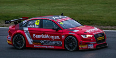 BTCC 2018 Final--132 (RevCheck Photography) Tags: car vehicle motoring motorsport sport race racing british touring cars championship btcc brands hatch fast speed moving target quick outside outdoors hobby entertainment canon 6d dslr full frame colour raw 100400 l ef100400mm f4556l is ii usm