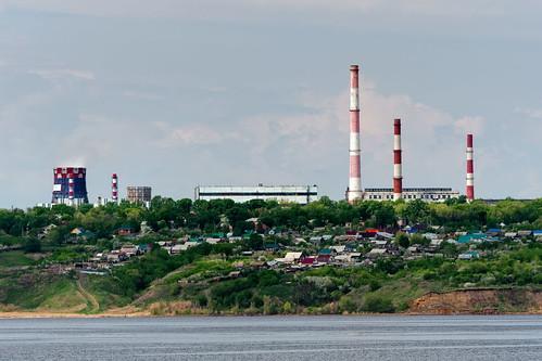 Volga River 128 ©  Alexxx Malev