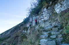 DSC01613 (::Krzysiek::) Tags: babiagóra beskidy beskidżywiecki polska małopolska słowacja góry szczyt szlak