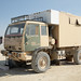 Army Truck Conversion