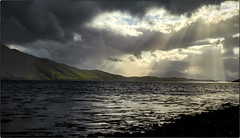 Scotland (Bo Hannoi) Tags: rot scotland schottland fujifilm fuji landscape