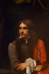 about 1650 Portrait of a Man, Possibly Jean Deutz, With a Red Cloak by Michiel Sweerts (mark.wohlers) Tags: 1650 portrait man jeandeutz red cloak michiel wallacecollection london unitedkingdom michielsweerts homosexuality illegal deranged patronage wealthy merchant painting grandtour