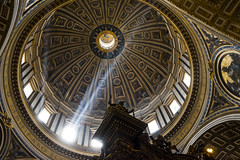 Vatican (asbjørnhbogstad) Tags: rome vatican italy architecture church catherdral