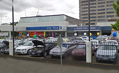 FormerCityFordDealershipNo29 (mat78au) Tags: city ford melbourne