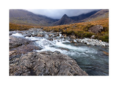 Fairy Pools, Isle of Skye (kenemm99) Tags: autumn landscape waterfall glenbrittle fairypools 5dmk3 skye scotland canon riverbrittle places kenmcgrath