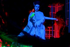 7 Daze Of Halloween - I Give You My Heart (MayorPaprika) Tags: canoneosrebelt6i macro efs60mmf28macrousm 16 custom diorama toy story paprihaven action figure set doll sideshow elsa lanchester brideoffrankenstein