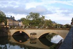 Metz, pont des Roches (fa5962) Tags: metz lorraine grandest paysmessin lepaysmessin pont pontdesroches frédéricadant adant france eos760d canon