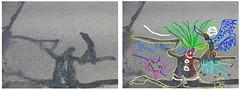 MetaRumpelstiltskin (eckard.maurus) Tags: märchen vogel rumpelstitskin nobody royal dame metamorpose shapeshifting gestaltwandel rumpelstilzchen grimms