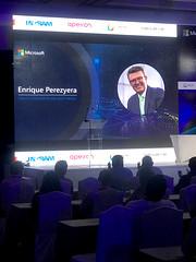 Microsoft Parner Summit Mexico, Septiembre 2018