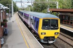Northern Rail 323235 @ Kidsgrove (uksean13) Tags: 323235 northernrail emu kidsgrove train transport railway rail canon 760d ef28135mmf3556isusm