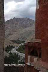 Wanla Monastery