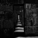 Light Crossing Corridor thumbnail
