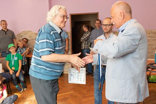 Grand Prix Spółdzielni Mieszkaniowej w Szachach Turniej VII-164
