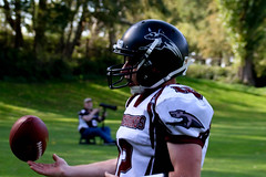 DISO4912 (Wuppertal Greyhounds) Tags: wuppertal greyhounds verbandsliga nrw disografie blende8 american football