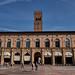 Palazzo del Podesta, Bolonia