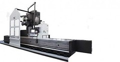 Fresadora Correa L30/104 (infoedita) Tags: metal industria